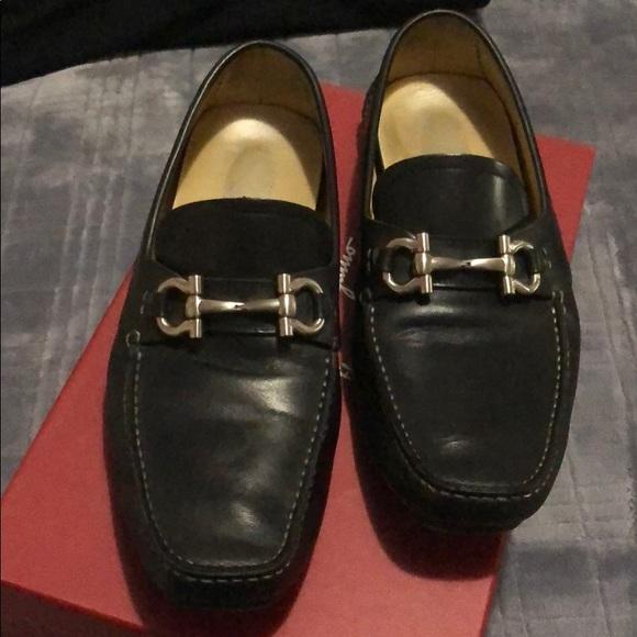 Salvatore Ferragamo Shoes Men Loafer Poshmark